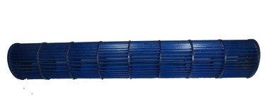 Turbina Ventilador Midea Eco Inverter Split Hi Wall 9.000Btu/h MSC09HRN1