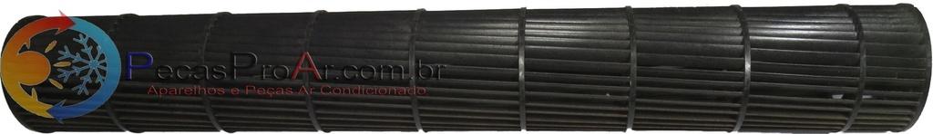 Turbina Curtina De Ar 90CM Totaline ACA095B Esquerda