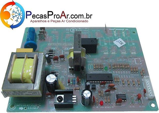 Placa Eletrônica Komeco Princess Split Hi Wall 30.000Btu/h KOS30FCG2P