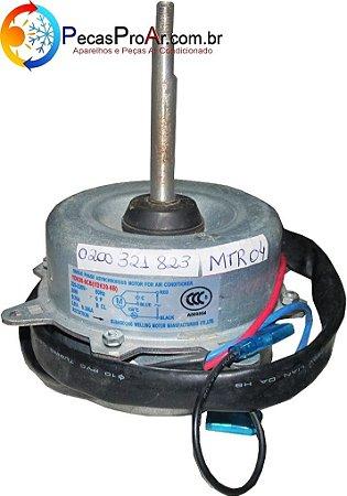 Motor Ventilador Komeco Maxime 30W MXS18FC2LX