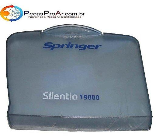 Porta Painel Springer Silentia ZCA195BB