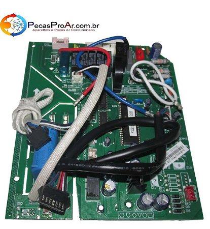 Placa Eletrônica Midea MSV224HR