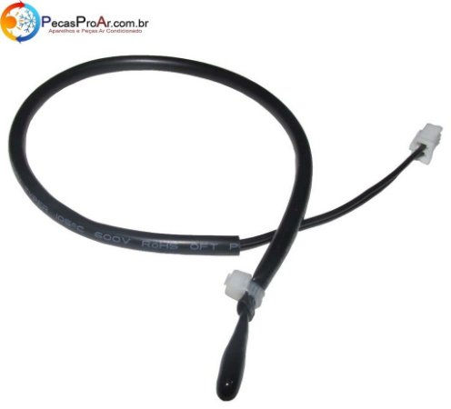 Sensor De Temperatura Ambiente Springer Maxiflex 42MCB018515LS