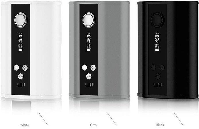 Kit Mod Istick TC 200W Eleaf™