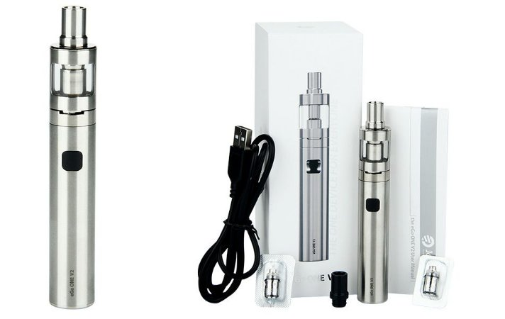 Kit eGo ONE V2 - 2200 mAh - Joyetech™