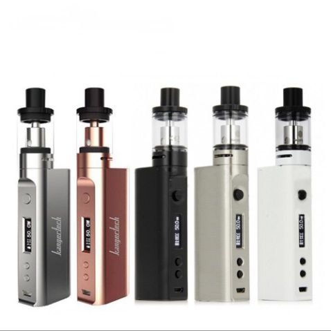 Kit SUBOX™ Mini C 50W C/ Bateria- Kangertech®