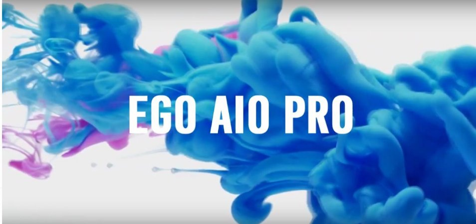 Kit eGo AIO PRO 2300 mAh - Joyetech®