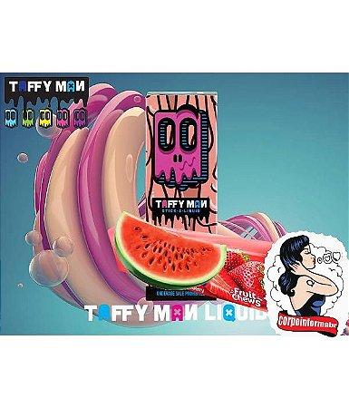 E-liquid H20 BRY 30ml Taffy Man
