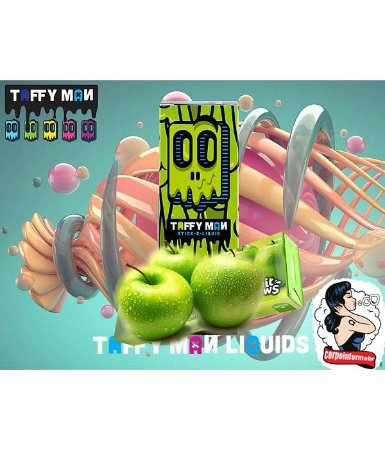 E-liquid B1G APL 30ml Taffy Man