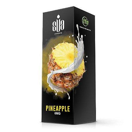 E-Juice Pineapple by SUA Vapors 30Ml