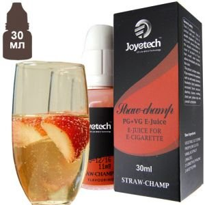 E-Juice Joyetech® Straw-Champ 30ML
