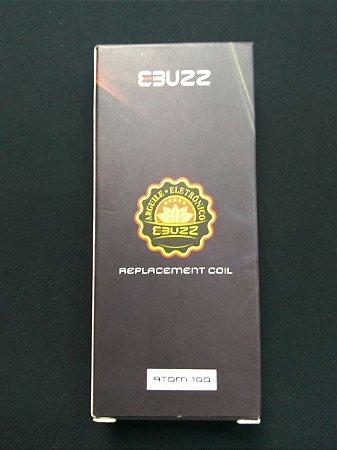 Resistência 0.5 ohm Ebuzz 60W - ATOM 100