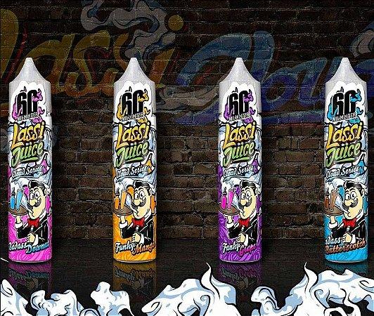 E-liquid Lassi Juice Funky Mango Cloud Series 60ml