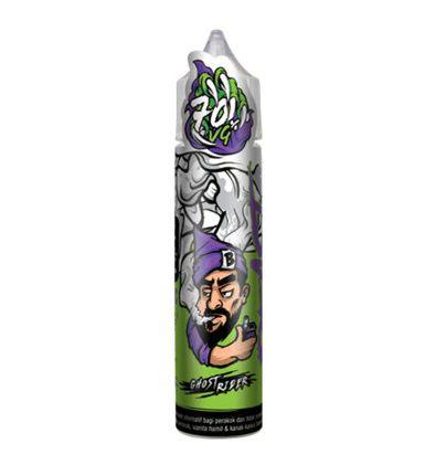 E-liquid Beast Cloud Ghost Rider 60ml