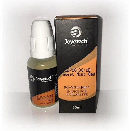 E-Juice Joyetech® Sweet Mint 30ML