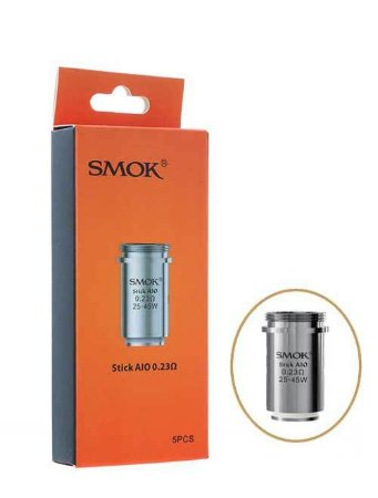 Resistência Stick Aio 0.23 Ohm - Smok™