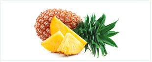 E-Juice Joyetech® Pineapple 30ML