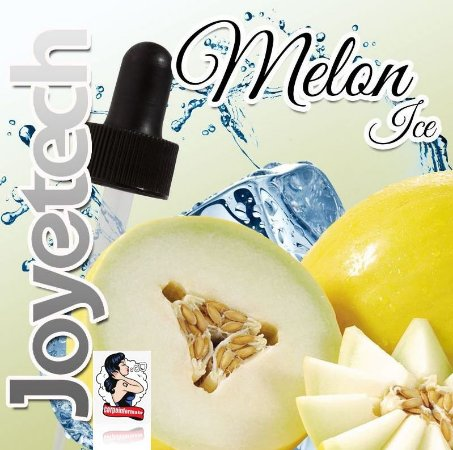 E-Juice Joyetech® Melon Ice 30ML