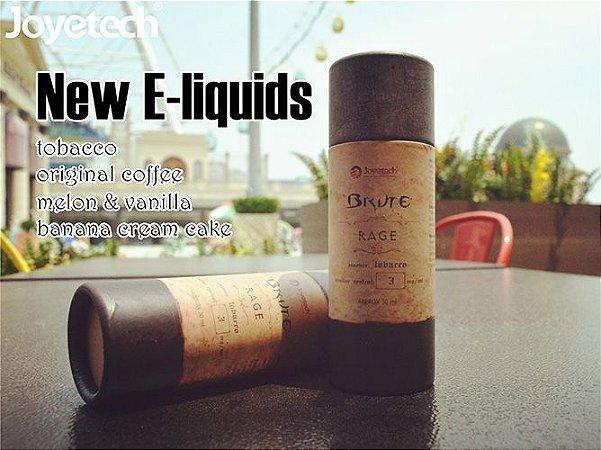 E-Líquid Joyetech® Tobacco - Brute Rage 30ML