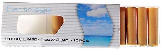 Kit 10 Refis Health Iniciante Malboro com nicotina