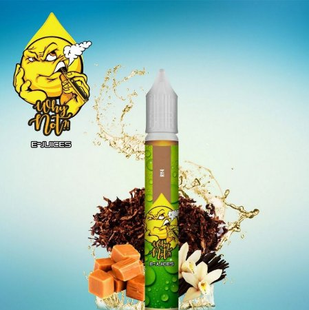 E-Liquid Why Not - RY4 30 ML