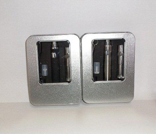 Vaporizador de Ervas Secas EVOD E-M3 DRY ERBS  (Narguilé eletrônico para ervas secas)