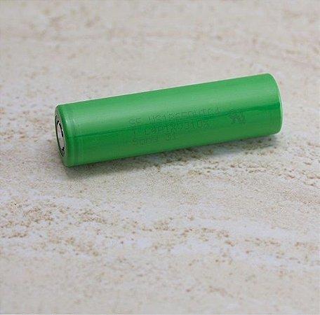 Bateria 18650 Sony Vtc4 2100mah 30a - Flat Top