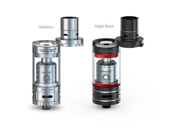 KIT TFV4 MINI Tank Sub-Ohm 3.5 ml - Smok™