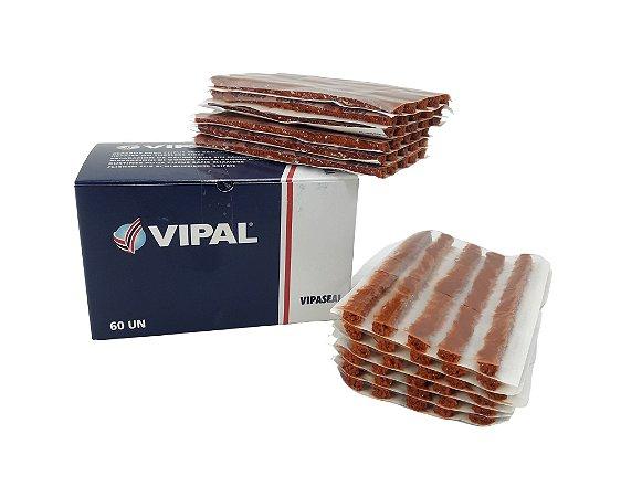REFIL P/KIT PASSEIO VIPASEAL C/60 - VIPAL
