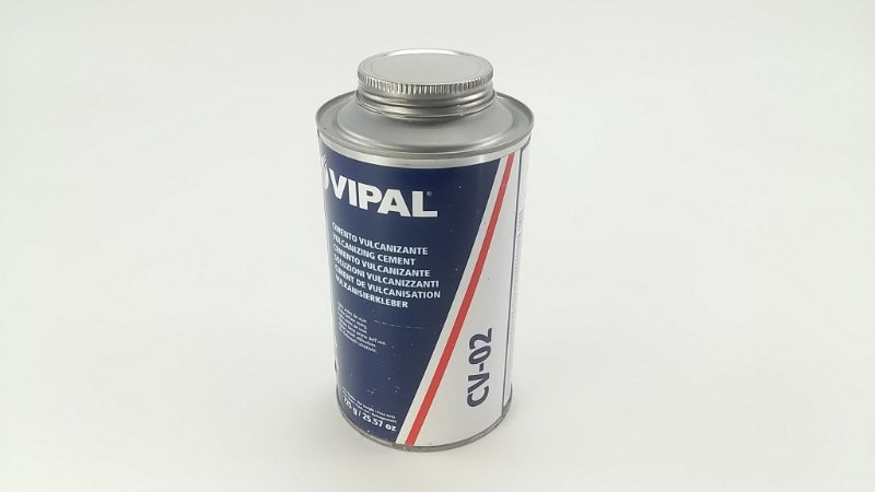 COLA PARA REPARO FRIO 1000 ML CV02 VIPAL