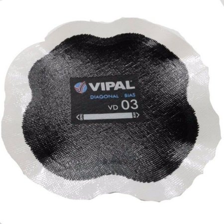 MANCHAO FRIO VD03 105 MM C/ 10 VIPAL