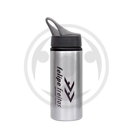 Squeeze Personalizado - 600ml - 10 unidades