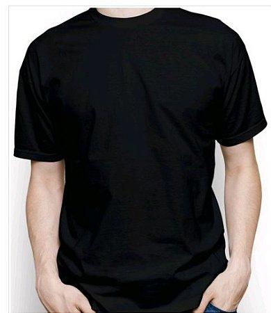 028cba3a251ad kit 10 camiseta preta 100 % algodão - LOJA LETTI