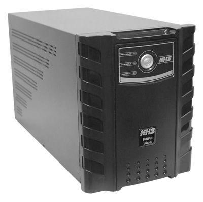 MINI III PLUS > 600VA/300W