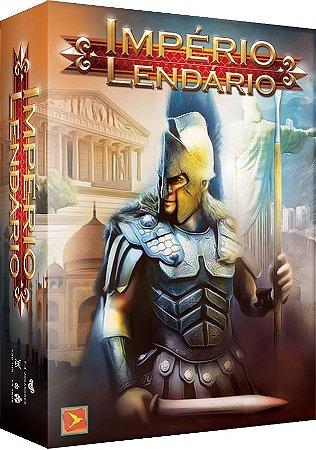 Império Lendário - Jogo Nacional!