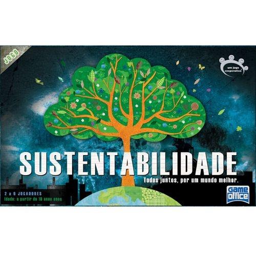 Sustentabilidade - Jogo Nacional!