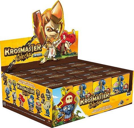 Krosmaster Coleção Temporada 03 - Expansão de Krosmaster Arena - Em Português!