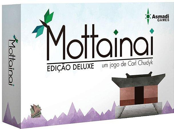 Mottainai - Edição Deluxe