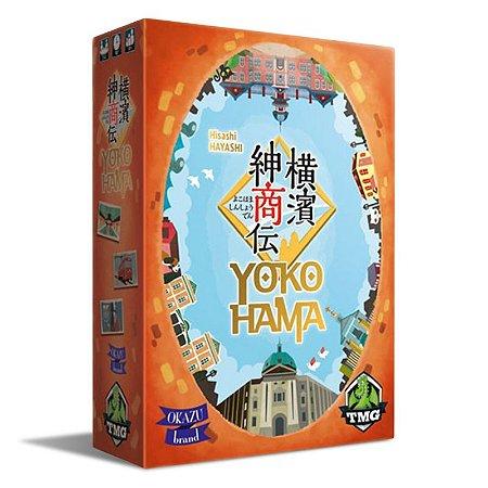 YOKOHAMA - Em Inglês