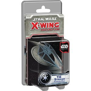 TIE Striker - Expansão de Star Wars X-Wing