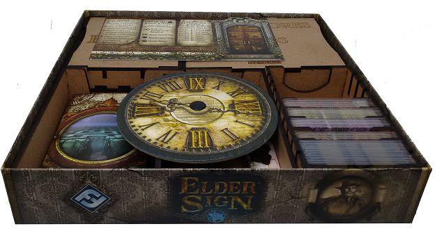 Organizador (Insert) para Elder Sign