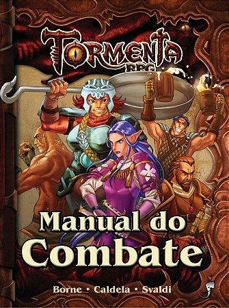 Tormenta RPG - Manual do Combate
