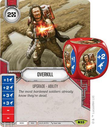 Overkill - Exagero