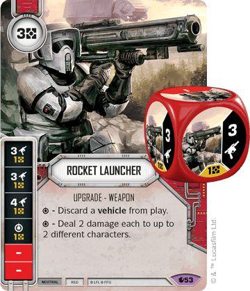 Lança-Foguetes - Rocket Launcher
