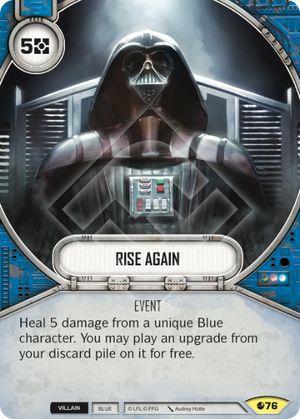 Ressurgir - Rise Again
