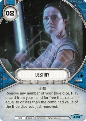 Destino - Destiny