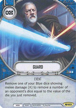 Guarda - Guard