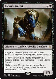 HOU 057 - Eterno Ammit (Ammit Eternal)