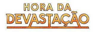 Pacote Playset de COMUNS e INCOMUNS - Hora da Devastação (Hour of Devastation)