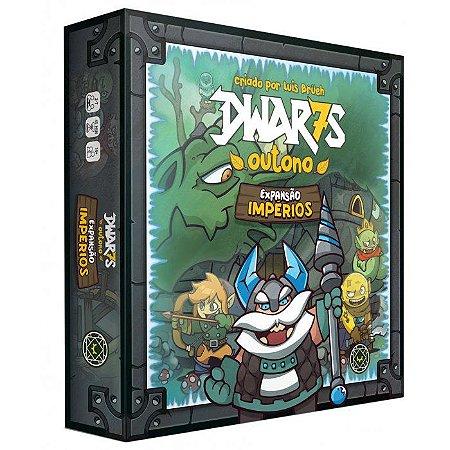 Impérios - Expansão de Dwar7s: Outono